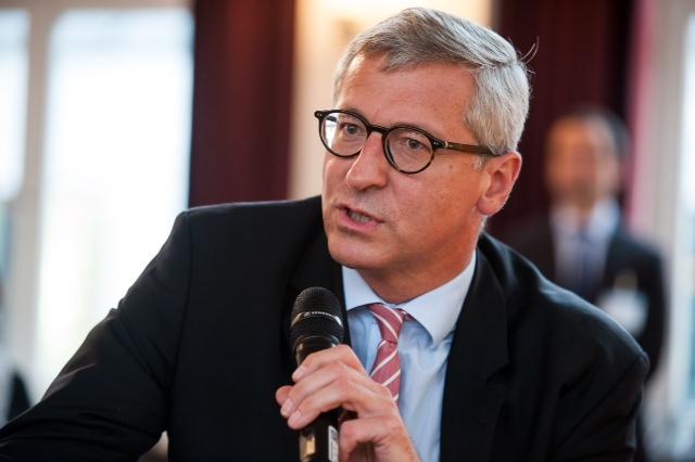 Dr. Bernhard Felmberg © BMZ