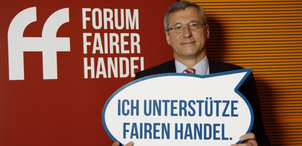 Dr. Bernhard Felmberg